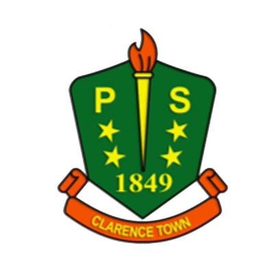 Clarence Town Public School logo